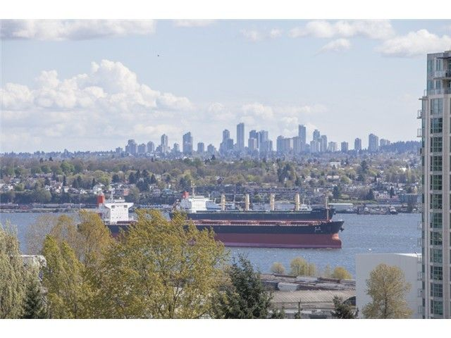 Photo 2: Photos: 1001 120 W 2ND Street in OBSERRATORY: Lower Lonsdale Home for sale ()  : MLS®# V1116705