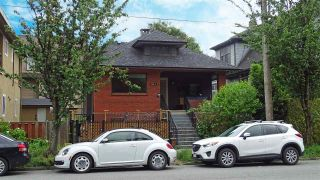 Main Photo: 1412 VICTORIA Drive in Vancouver: Grandview Woodland House for sale (Vancouver East)  : MLS®# R2593019