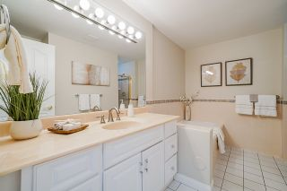 """Photo 17: 10E 6128 PATTERSON Avenue in Burnaby: Metrotown Condo for sale in """"Grand Central Park Place"""" (Burnaby South)  : MLS®# R2454140"""