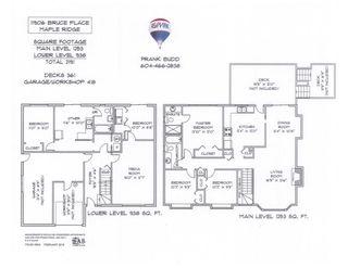 Photo 20: 11906 BRUCE Place in Maple Ridge: Southwest Maple Ridge House for sale : MLS®# R2030982