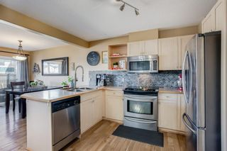 Photo 8: 2 102 Canoe Square SW: Airdrie Row/Townhouse for sale : MLS®# A1096598