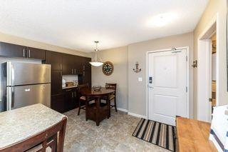 Photo 2: 216 105 AMBLESIDE Drive in Edmonton: Zone 56 Condo for sale : MLS®# E4259294