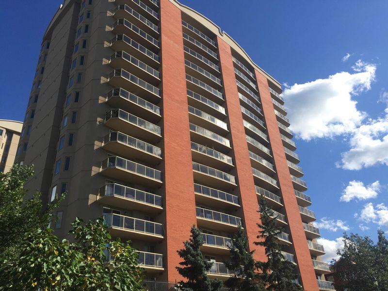 FEATURED LISTING: 803 - 10909 103 Avenue Edmonton