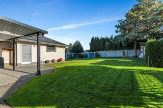 Photo 38: 11296 153A STREET in Surrey: Fraser Heights House for sale (North Surrey)  : MLS®# R2512149