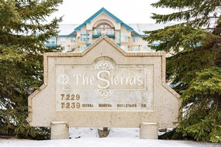 Photo 1: 214 7239 SIERRA MORENA Boulevard SW in Calgary: Signal Hill Apartment for sale : MLS®# C4282554