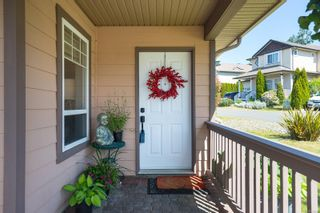Photo 3: 758 Blackberry Rd in : SE High Quadra Row/Townhouse for sale (Saanich East)  : MLS®# 876346