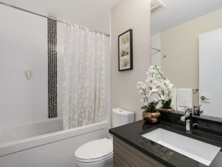 """Photo 34: 313 13228 OLD YALE Road in Surrey: Whalley Condo for sale in """"Connect"""" (North Surrey)  : MLS®# R2121613"""