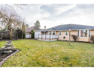 "Photo 32: 4862 208A Street in Langley: Langley City House for sale in ""Newlands"" : MLS®# R2547457"