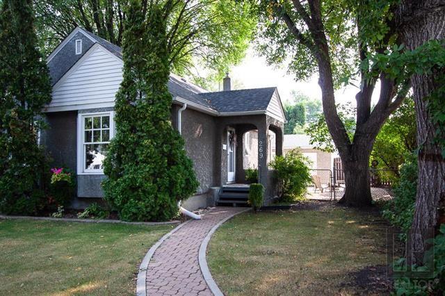 Main Photo: 269 Sackville Street in Winnipeg: St James Residential for sale (5E)  : MLS®# 1823477