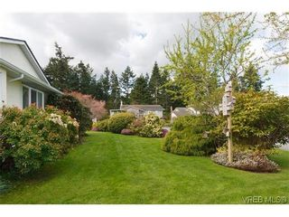 Photo 20: 2267 Cooperidge Dr in SAANICHTON: CS Keating House for sale (Central Saanich)  : MLS®# 636473