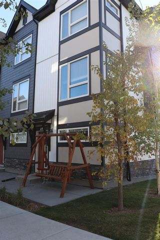 Photo 42: 402 11 Evanscrest Mews NW in Calgary: Evanston Row/Townhouse for sale : MLS®# A1070182