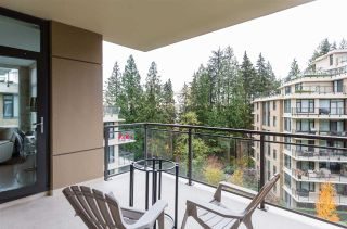 """Photo 23: 811 1415 PARKWAY Boulevard in Coquitlam: Westwood Plateau Condo for sale in """"Cascade"""" : MLS®# R2551899"""
