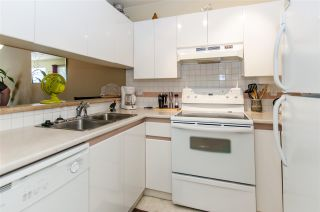 Photo 6: 203 7465 SANDBORNE Avenue in Burnaby: South Slope Condo for sale (Burnaby South)  : MLS®# R2188768