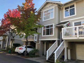 Photo 19: 62 7179 201 STREET in Langley: Willoughby Heights Townhouse for sale : MLS®# R2312810