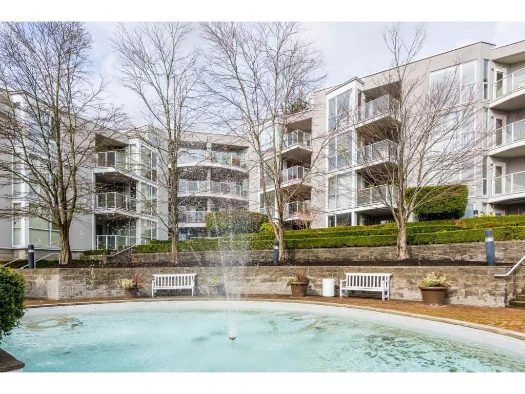 Main Photo: 411 8420 JELLICOE Street in Vancouver: Fraserview VE Condo for sale (Vancouver East)  : MLS®# R2247623