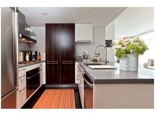 "Photo 5: 1606 788 RICHARDS Street in Vancouver: Downtown VW Condo for sale in ""L'HERMITAGE"" (Vancouver West)  : MLS®# V836271"
