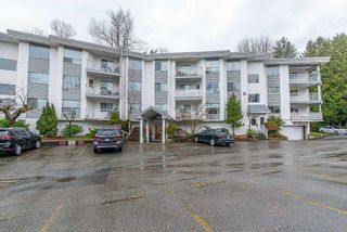 """Main Photo: 101 2535 HILL-TOUT Street in Abbotsford: Abbotsford West Condo for sale in """"WOODRIGE ESTATES"""" : MLS®# R2602300"""