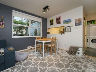 Photo 7: B101 1331 HOMER Street in Vancouver: Yaletown Condo for sale (Vancouver West)  : MLS®# R2593856