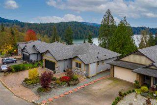 """Photo 29: 7 11540 GLACIER Drive in Mission: Stave Falls House for sale in """"GLACIER ESTATES"""" : MLS®# R2513597"""