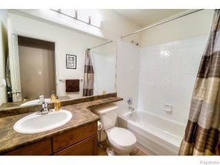 Photo 17: 53 Michaud Crescent in WINNIPEG: St Vital Residential for sale (South East Winnipeg)  : MLS®# 1519073