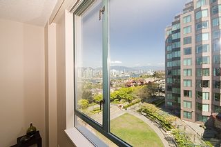 "Photo 10: 601 1355 W BROADWAY Street in Vancouver: Fairview VW Condo for sale in ""THE BROADWAY"" (Vancouver West)  : MLS®# V646336"