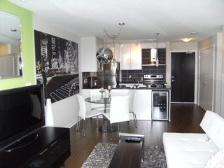 """Photo 16: 1107 689 ABBOTT Street in Vancouver: Downtown VW Condo for sale in """"ESPANA"""" (Vancouver West)  : MLS®# V817676"""