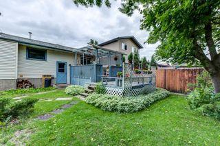 Photo 32: 2028 49A Street in Edmonton: Zone 29 House for sale : MLS®# E4250386