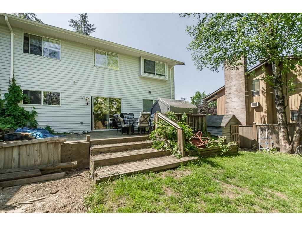 Photo 18: Photos: 33117 HILL Avenue in Mission: Mission BC House for sale : MLS®# R2271316