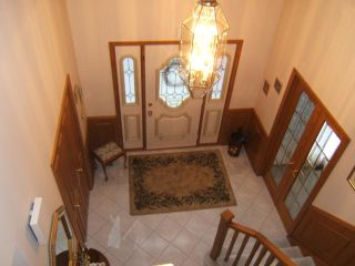 Photo 14: 27 GLENFINNAN Place in ESTPAUL: Birdshill Area Residential for sale (North East Winnipeg)  : MLS®# 1021306
