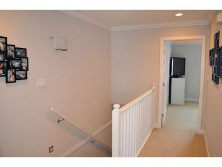 Photo 11: 43 34248 KING Road in Abbotsford: Poplar Townhouse for sale : MLS®# F1410319