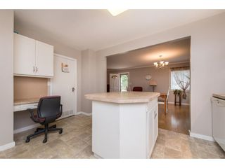 """Photo 17: 2304 MOULDSTADE Road in Abbotsford: Abbotsford West House for sale in """"CENTRAL ABBOTSFORD"""" : MLS®# R2618830"""