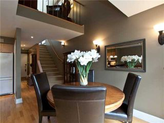 "Photo 4: 305 1299 W 7TH Avenue in Vancouver: Fairview VW Condo for sale in ""MARBELLA"" (Vancouver West)  : MLS®# V856379"