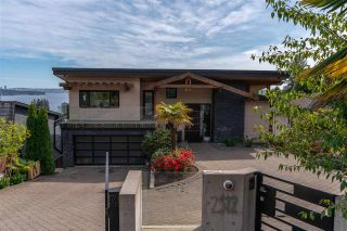 Main Photo: 2512 PALMERSTON Avenue in West Vancouver: Dundarave House for sale : MLS®# R2626550