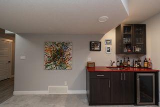 Photo 38: 2431 Ware Crescent in Edmonton: Zone 56 House for sale : MLS®# E4261491