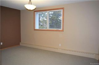 Photo 10: 35 VALHALLA Drive in Winnipeg: Fraser's Grove Condominium for sale (3G)  : MLS®# 1707021