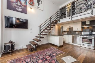 Photo 9: 713 933 SEYMOUR STREET in Vancouver: Downtown VW Condo for sale (Vancouver West)  : MLS®# R2217320