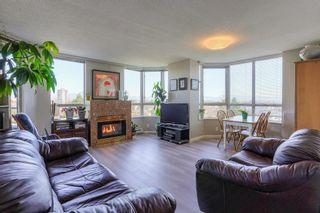 """Photo 1: 905 10082 148 Street in Surrey: Guildford Condo for sale in """"Stanley"""" (North Surrey)  : MLS®# R2380833"""