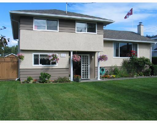 Main Photo: 9340 GORMOND Road in Richmond: Seafair House for sale : MLS®# V663075