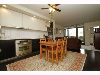 Photo 3: 110 750 W 12TH Avenue in Vancouver: Fairview VW Condo for sale (Vancouver West)  : MLS®# V816970