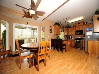 Photo 4: 35500 ALLISON Court in Abbotsford: Abbotsford East House for sale : MLS®# F1309162