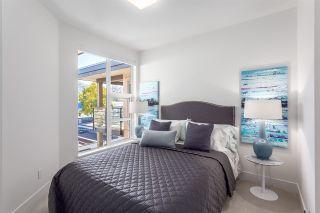 "Photo 11: 409 1628 W 4TH Avenue in Vancouver: False Creek Condo for sale in ""RADIUS"" (Vancouver West)  : MLS®# R2006008"