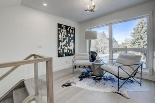 Photo 20: 705 23 Avenue NW in Calgary: Mount Pleasant Detached for sale : MLS®# A1056304