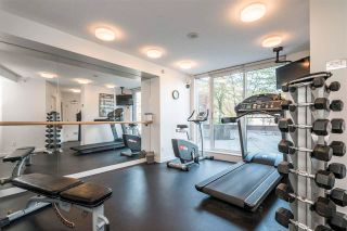 """Photo 18: 3E 199 DRAKE Street in Vancouver: Yaletown Condo for sale in """"CONCORDIA 1"""" (Vancouver West)  : MLS®# R2590785"""