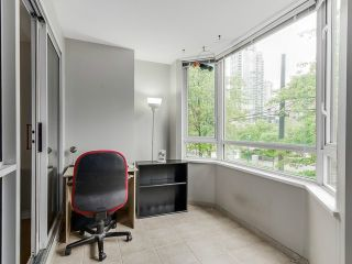 "Photo 14: 1190 RICHARDS Street in Vancouver: Yaletown Townhouse for sale in ""Park Plaza"" (Vancouver West)  : MLS®# V1122605"
