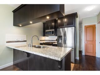"""Photo 5: 509 8067 207 Street in Langley: Willoughby Heights Condo for sale in """"Yorkson Parkside 1"""" : MLS®# R2580109"""
