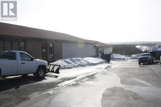 Photo 2: 1171 Topsail Road in Mount Pearl: Industrial for sale : MLS®# 1236631