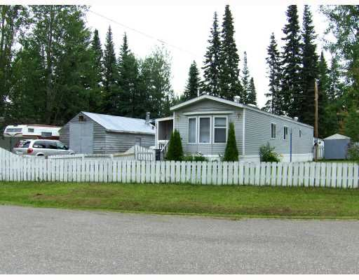 """Main Photo: 6946 ADAM Drive in Prince_George: Emerald Manufactured Home for sale in """"EMERALD"""" (PG City North (Zone 73))  : MLS®# N174041"""