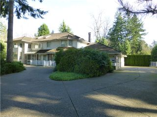 Photo 12: 2462 139TH ST in Surrey: Elgin Chantrell House for sale (South Surrey White Rock)  : MLS®# F1432900