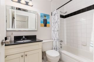 Photo 18: 1827 W 13TH Avenue in Vancouver: Kitsilano Townhouse for sale (Vancouver West)  : MLS®# R2486389