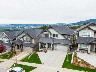 """Photo 36: 1512 SHORE VIEW Place in Coquitlam: Burke Mountain House for sale in """"The Ridge"""" : MLS®# R2578852"""